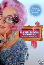 Dame Edna poster - Barry Humphries, Dame Edna Everidge - 12 x 18 inches