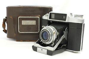 Fuji Super Fujica-6 Six 6x6 Medium Format Camera w Fujinar 75mm F/3.5 from Japan