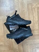 Salomon Shelter Low Adv Uk Size 9 Boxed New Quality Shoe 409520