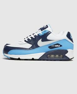 Nike Air Max 90 Trainers | New w/Tags | UK Size 9 | Top Quality Brand & Item