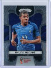2018 Panini Prizm World Cup Soccer #80 Kylian Mbappe France