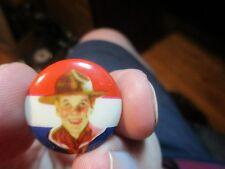 1950's Boy Scout Pin