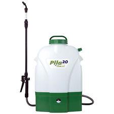 Rp744 Pulverisateur a dos 20l Batterie pila 20 RIBIMEX