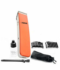 Nova NS-216 Smart Cordless Trimmer For Men & Women Razor Shaving Machine Cliper