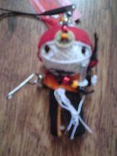 Jack sparrow - from pirates of the carribean keyring voodoo doll sealed in pack