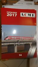 ACME 14 CATALOGO,CATALOG, CATALOGUE, KATALOG 2017