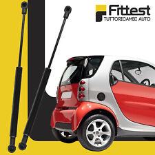 Molle a Gas Portellone Pistoncini Cofano Baule Posteriore Smart 450 ForTwo Coupè