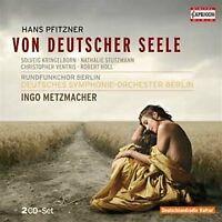 Rundfunkchor Berlin - Von Deutscher Seele [CD]