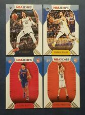 2020-21 NBA Hoops Basketball WINTER Base 1-250 with Rookies You Pick