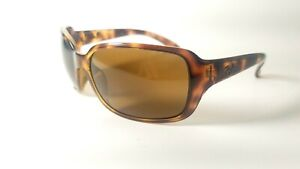 Ray Ban RB4068 642 57 3P Sunglasses