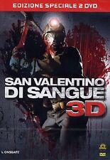 San Valentino Di Sangue - Special Edition (3D) (2 Dvd) MEDUSA VIDEO