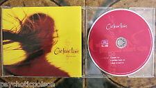 Cocteau Twins – Tishbite  Part 1  Maxi-CD  Fontana – CTCD5  /  852 803-2