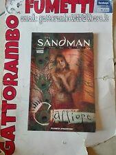 The Sandman n.6 Vertigo - Planeta De Agostini ottimo