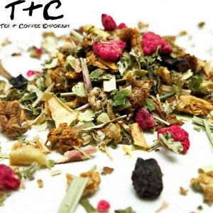Runny Nose - Functional Tea - Specially Selected Blend of Dried Herbs (25g-1kg)