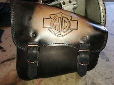 Harley Davidson Schwingentasche  für softail /starr ,fat ,springer ,wild ,