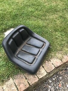 SEAT FOR MTD LAWNFLITE RIDE ON MOWER