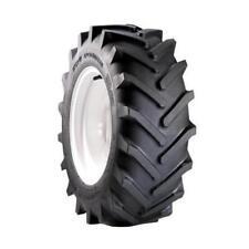 Two 6-12 Carlisle Tru Power Tractor Lug Tires 4 Ply Tubeless 5233C3 Garden