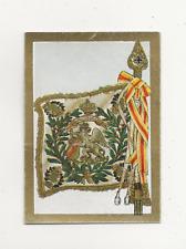 43/248 SAMMELBILD STANDARTE DES 1.BADISCHEN LEIB DRAGONER REG.  NR. 20