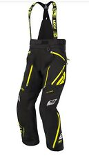 FXR Renegade X Pants Thermal Flex ACMT HydrX Pro Shell Dry Vent System Snocross