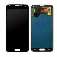 Black For Samsung Galaxy S5 i9600 G900 G900V LCD Display Screen Touch Digitizer