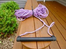 New listing New Water ski rope 75ft Pink / Purple