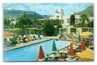 Postcard Pool - Camelback Inn near Phoenix, Arizona AZ 1950's A31