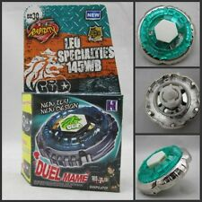 Beyblade BB30 Rock Leone Metal Fusion  Constellation Beyblade Launcher