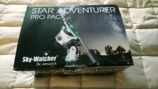 Sky-Watcher S20512 Star Adventurer Pro Pack Open Box but Complete & Unused