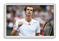 Andy Murray (Tennis Player) Fridge Magnet *Great Gift!*