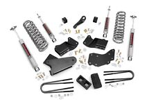 """Ford Ranger 4"""" Suspension Lift Kit w/ Rear Blocks 1983-1997 2WD Rough Country"""