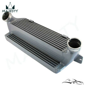 Fit BMW 1/ 3 / Z4 series & 1M N54 / N55 Engines E82 E92 E90 Upgrade Intercooler
