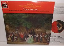 ASD 3120 Dvorak Violin Concerto Itzhak Perlman London Philharmonic Orc Barenboim