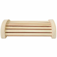 Cervical vertebrae, Neck Wooden Pillow Cypress Neck Stretching Correct Posture