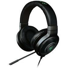 Razer Computer Headsets with Microphone Mute Button