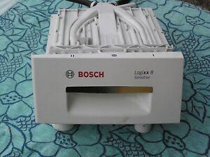 Bosch Waschmaschine Logixx 8 Sensitive Waschmittelfach Schublade