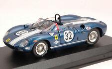 Ferrari 275 P #32 Retired 24h Daytona 1966 Follmer / Wester / Hawkins 1:43 Model