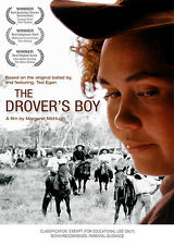 New DVD - THE DROVER'S BOY