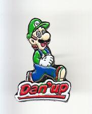 RARE PINS PIN'S .. JEU VIDEO GAMES BD COMICS MARIO BROS NINTENDO PUB DANONE ~BH