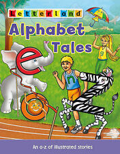 Letterland Alphabet Tales (Paperback, 2013)