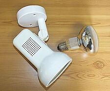 Tortoise/Reptile Vivarium Spot Light + 50w Beneficial UVA Basking Lamp