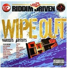 FREE US SHIP. on ANY 3+ CDs! ~Used,Good CD Wipe Out: Wipe Out