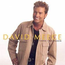 David Meece : There I Go Again CD (2002)