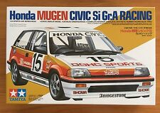 Tamiya 24063 Honda Mugen Civic Si Gr A Racing 1:24 Neu New