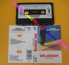 MC DON JOHNSON Heartbeat 1986 holland EPIC EPC 460948 4 no cd lp dvd vhs