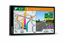 "Garmin DriveSmart 61 LMT-S Auto GPS with Lifetime Maps 6.95"" Screen 010-01681-02"
