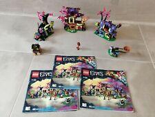 LEGO Elves Magische Rettung aus dem Kobold-Dorf (41185)