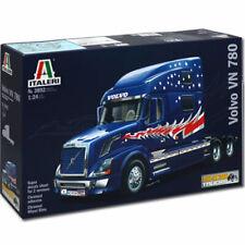 ITALERI Volvo VN 780 3892 1:24 Truck Model Kit