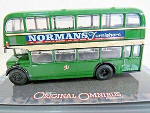 Corgi OOC OM40812. Bristol Lodekka FS. Bristol Omnibus. Arkells. Boxed. Ltd Ed