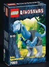 LEGO Dinosaurs Iguanodon #7001