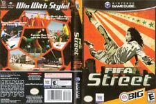 FIFA Street (Nintendo GameCube)